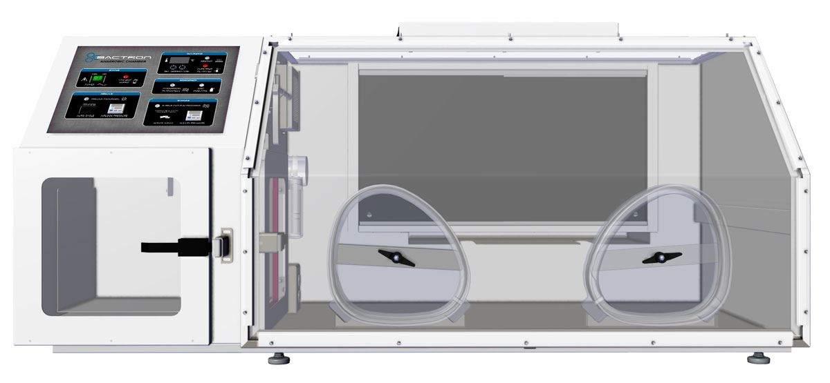 Tủ ủ kỵ khí BACTRON Shellab