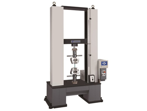 Universal materials testing machine QC-501M2F,502M2F,503M2F