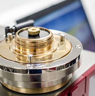 AlveoPC - Máy xác định đặc tính vật lý của khối bột nhào