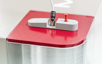 Nguyên tắc làm việc Máy phân tích chất lượng bột và Protein