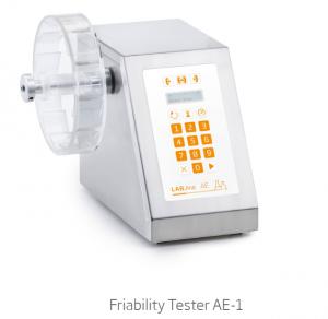 Máy đo độ mài mòn thuốc viên AE-2